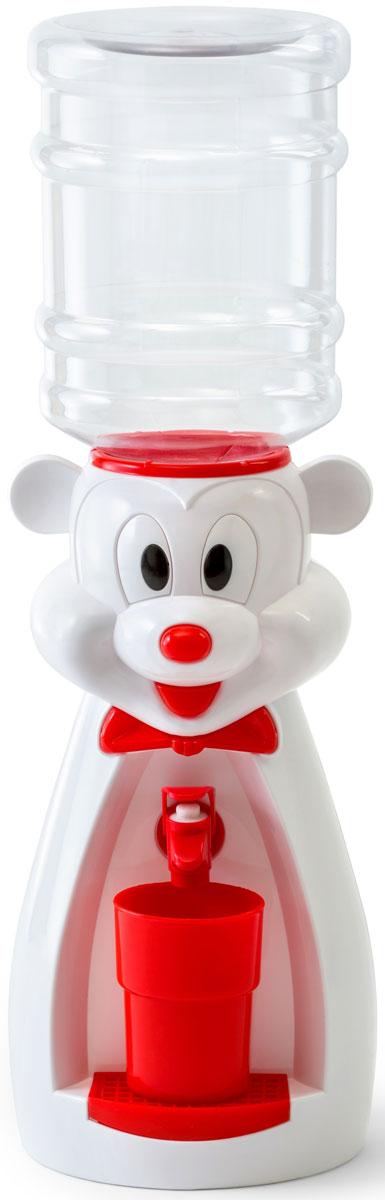 Vatten Kids Mouse, White кулер для воды (со стаканчиком) кулер vatten v802wk 3520