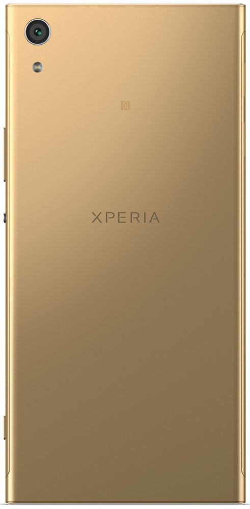 Sony Xperia XA1 Ultra, Gold Sony