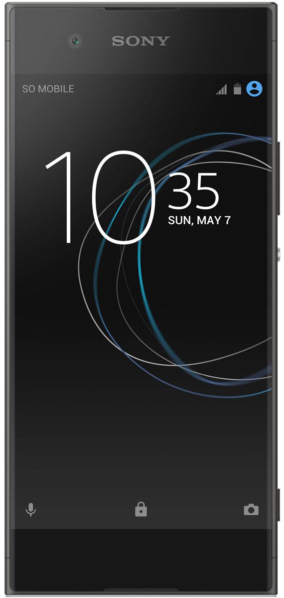 Sony Xperia XA1, Black