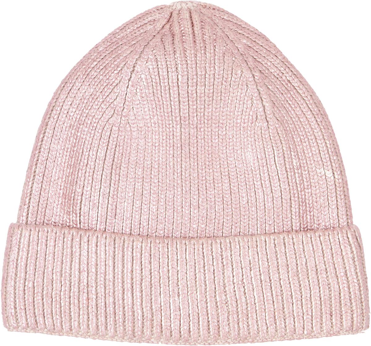 Шапка женская Модные истории, цвет: розовый. 4/0066/117. Размер универсальный шапка женская bradex цвет розовый as 0298 размер универсальный