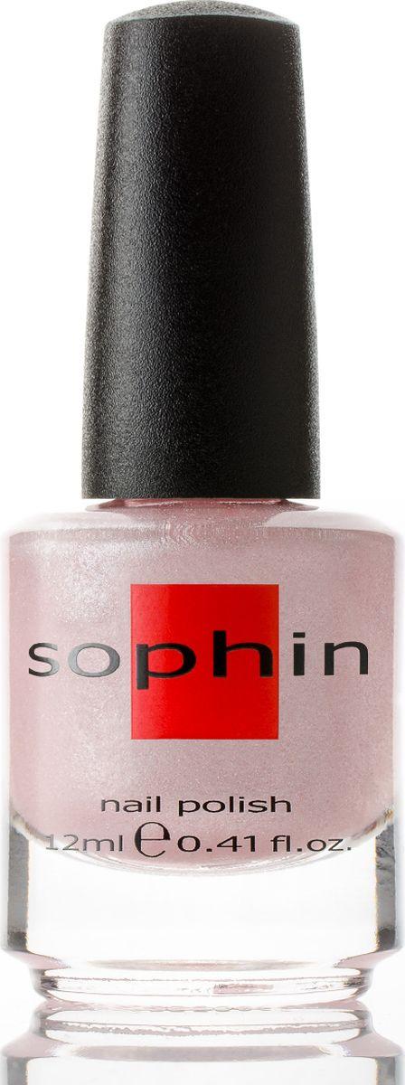 Sophin Лак для ногтей Sand Effect тон 0266, 12 мл0266Нежный бело-розовый лак с содержанием большого количества серебристого шиммера. Идеален при нанесениии в два слоя. Деликатный песочный финиш. Не требуется базовое и топовое покрытие. BIG5FREE.
