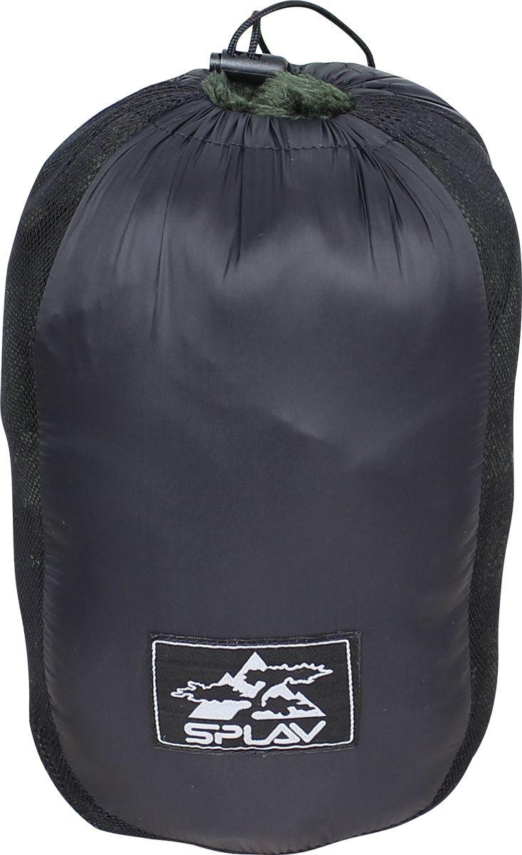 Мешочек сетчатый Сплав, универсальный, цвет: черный, 23 х 30 см5015800Подойдёт для хранения и транспортировки одежды и небольшого снаряжения. Вес: 11 г.