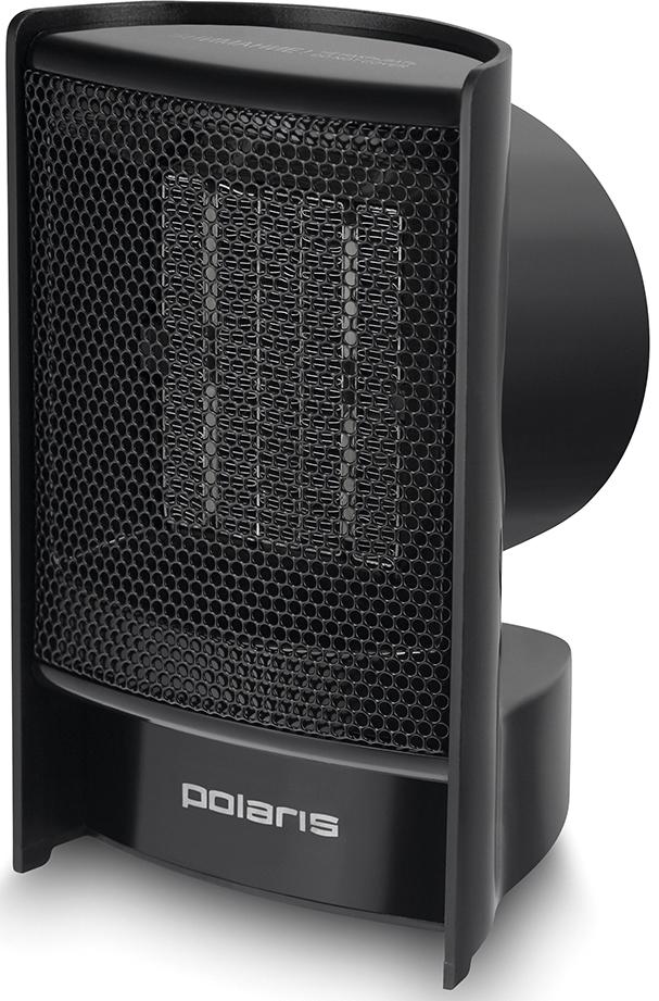Polaris PCDH 0105 керамический обогреватель007863Настольный керамический обогреватель Polaris PCDH 0105. Одним из главных преимуществ устройства является то, что оно не сушит воздух, как некоторые приборы аналогичного типа. Polaris PCDH 0105 обладает высокой надежностью и безопасностью использования: при опрокидывании или перегреве устройство автоматически отключается, предотвращая возможное возгорание.