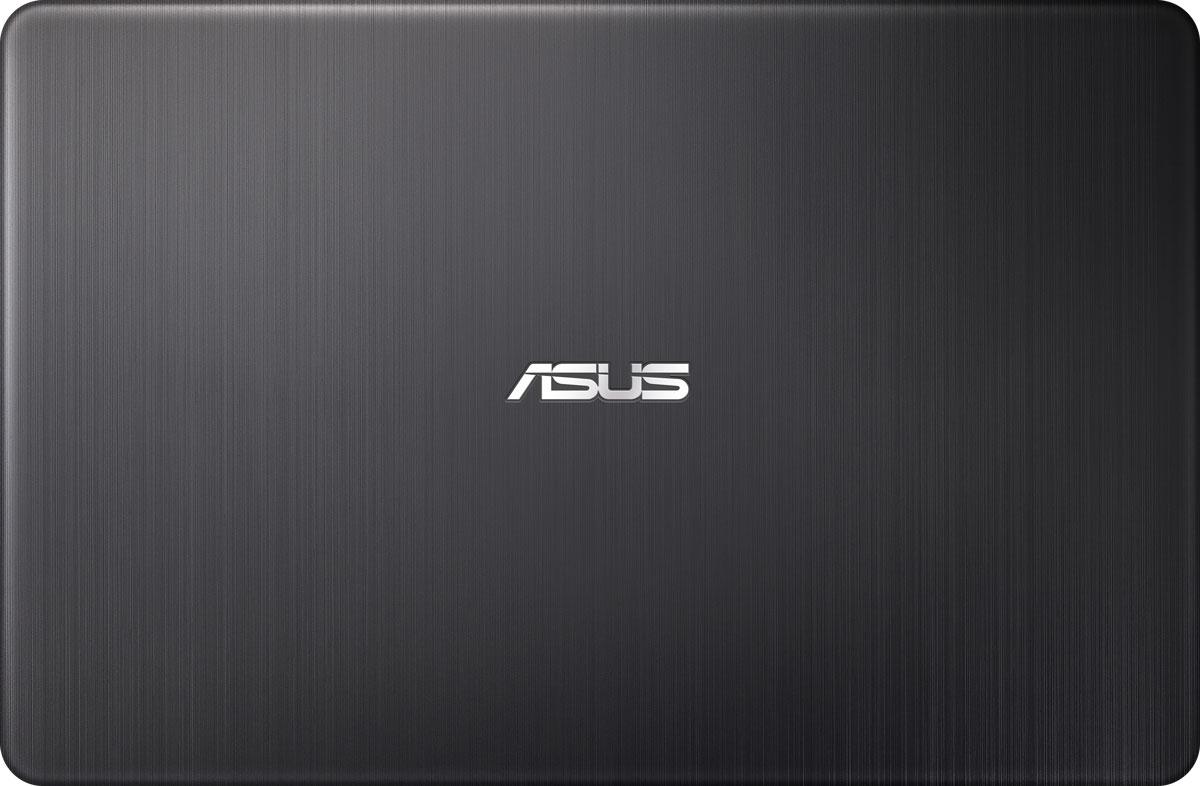 ASUS VivoBook Max X541UJ, Chocolate Black (X541UJ-GQ438T) ASUS