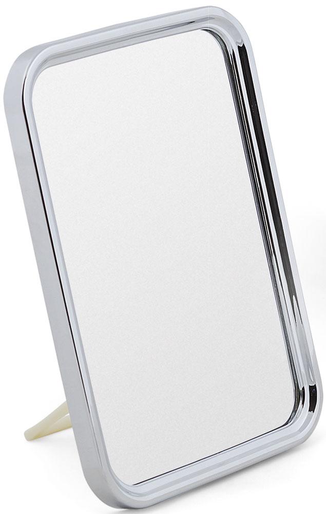 Зеркало косметическое Art Moon Perseus, настольное, складное, 13 х 2,2 х 18 см691076Косметическое зеркало Art Moon Perseus идеально подойдет для косметических процедур. Зеркало - незаменимый аксессуар для каждой девушки.Оно изготовлено из пластика и стекла. Компактные размеры создадут дополнительный комфорт при использовании данного аксессуара. Размеры: 18 х 13 х 1 см.