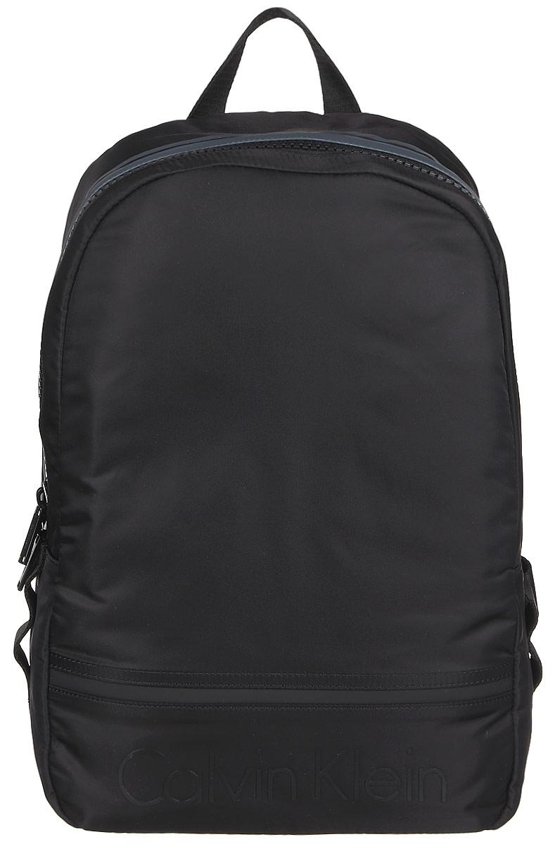 Рюкзак мужской Calvin Klein Jeans, цвет: черный. K50K502825/001 calvin klein jeans k60k601005