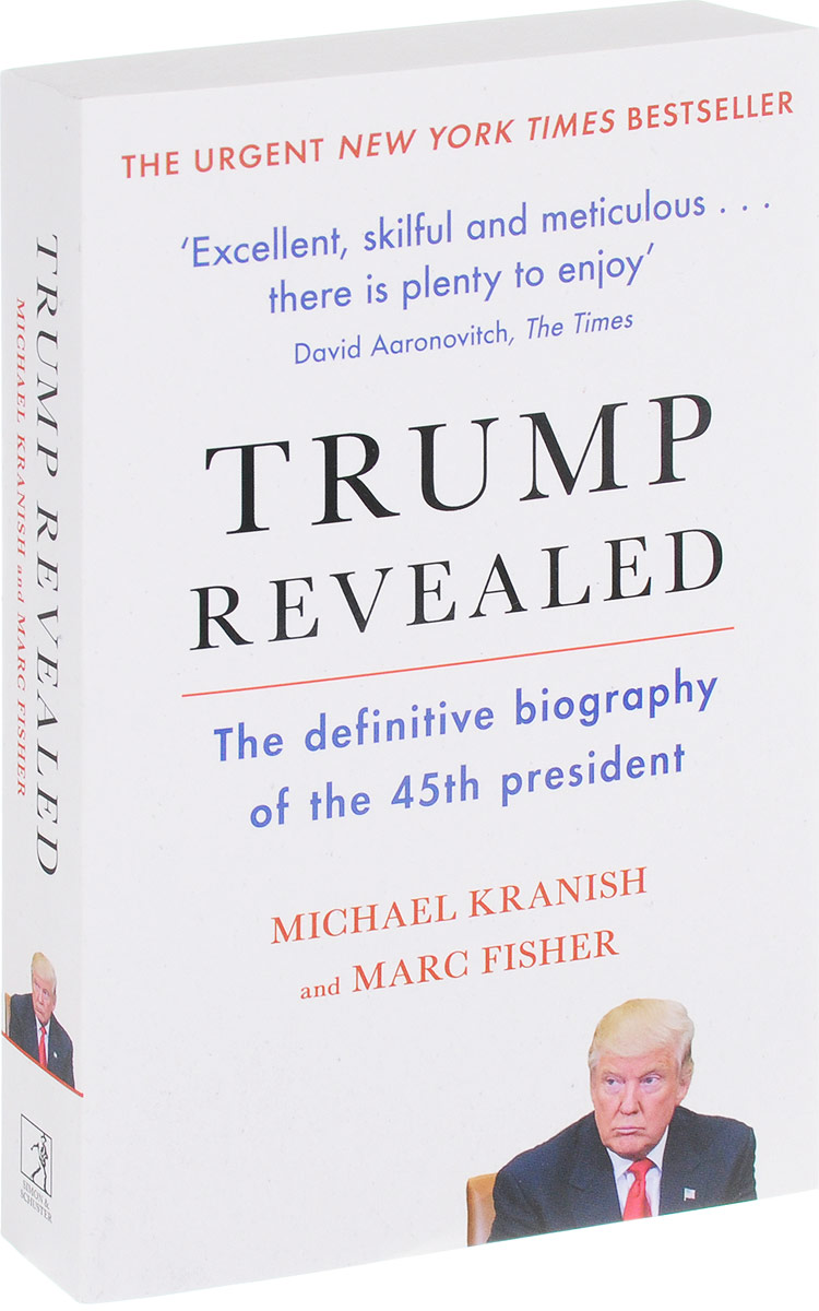 Michael Kranish, Marc Fisher Trump Revealed michael wolfe the conversion of henri iv – politics power