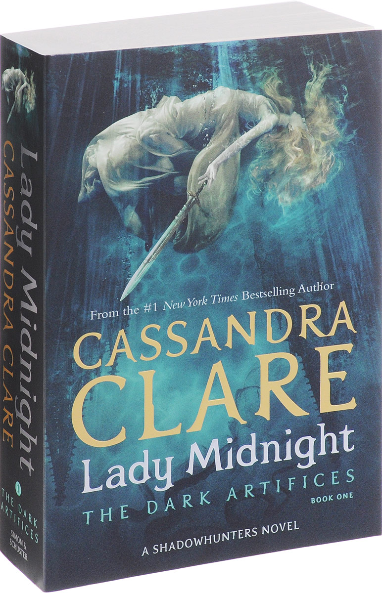 Cassandra Clare Lady Midnight cassandra c green the effectiveness of a first year learning strategies seminar