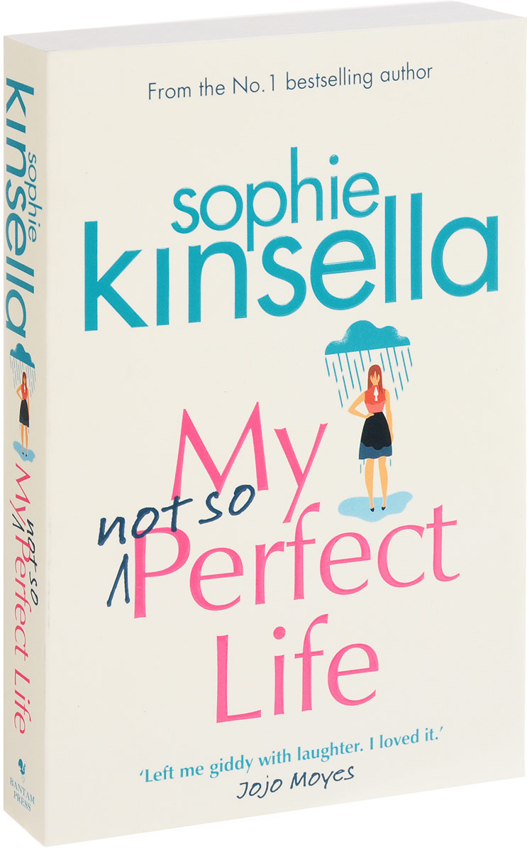 Sophie Kinsella My Not So Perfect Life