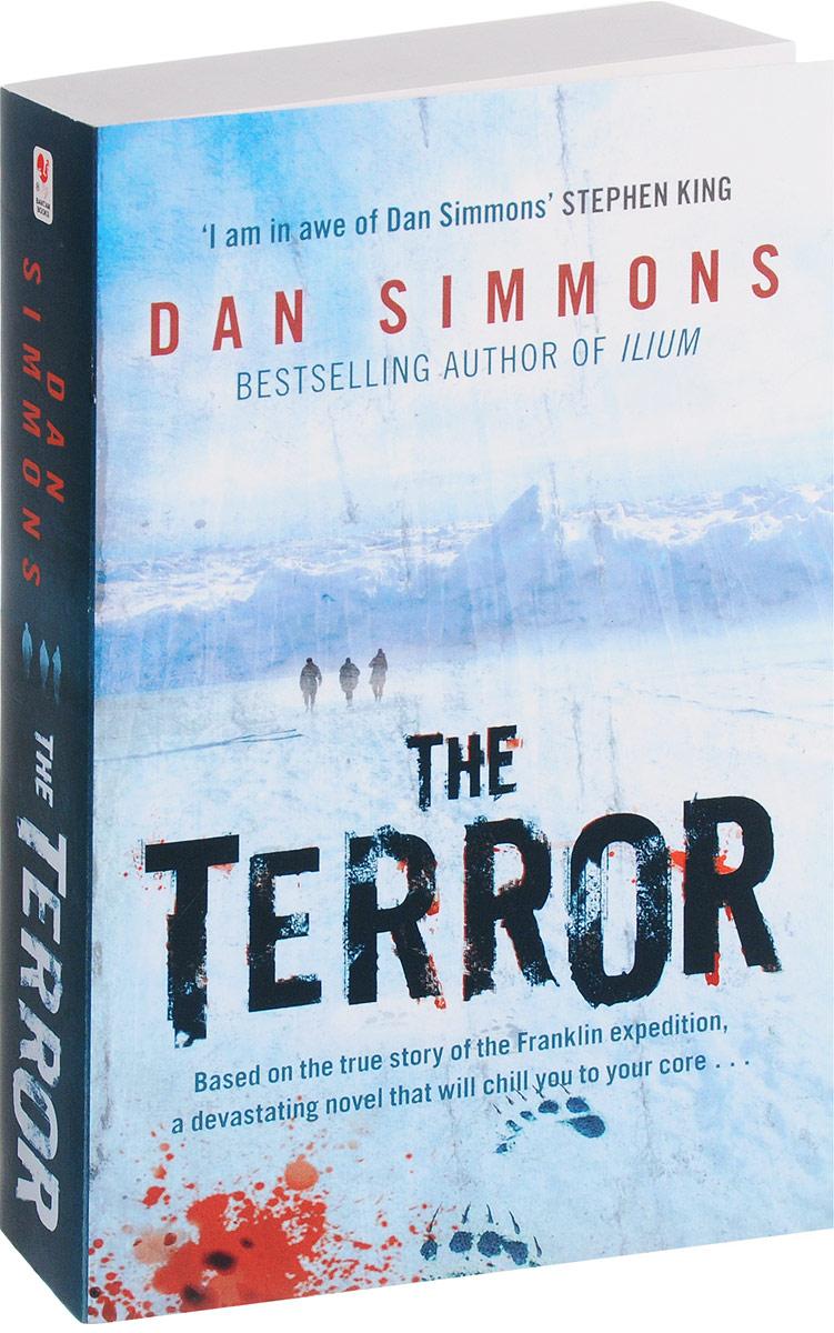 Dan Simmons The Terror nameless