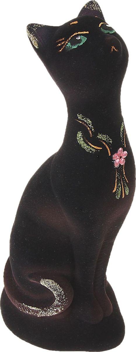 Копилка Керамика ручной работы Киса, 10 х 9 х 25 см копилка волшебная киса