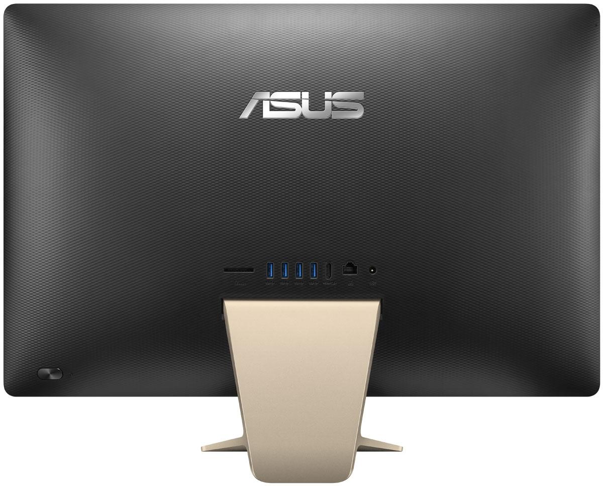 ASUS Vivo AiO V221IDUK-BA078T, Black Goldмоноблок ASUS