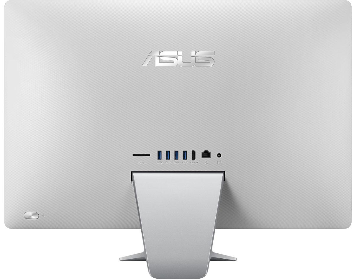 ASUS Vivo AiO V221IDUK-WA013D, Whiteмоноблок ASUS
