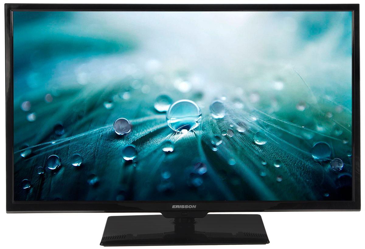 Erisson 32 LES 77 T2 телевизор erisson 32 let 41 t2 телевизор