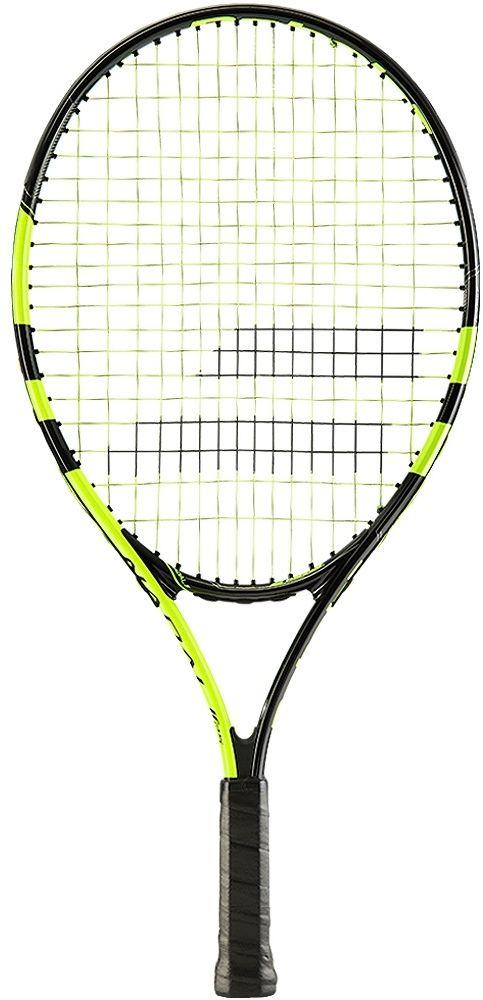 Теннисная ракетка BABOLAT NADAL Junior 21 (Надаль Джуниор 21), цвет: черно-желтый