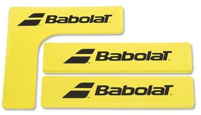 Тренерский набор Babolat. 730006730006Комплект из 12 линий и уголков