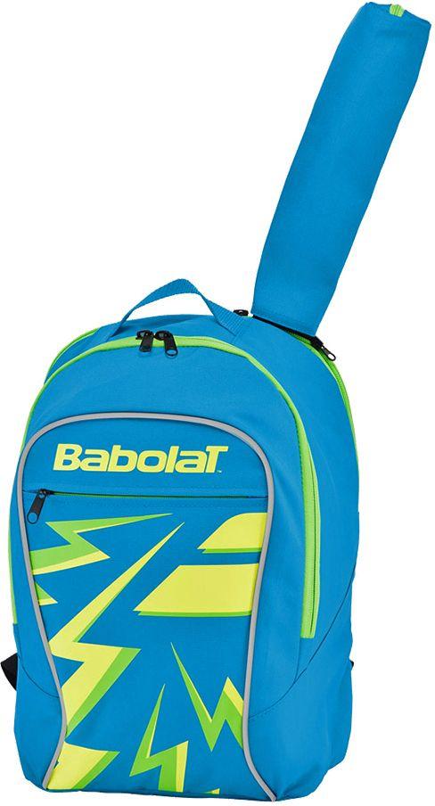 Рюкзак Babolat  Junior Club , цвет: синий, желтый - Теннис