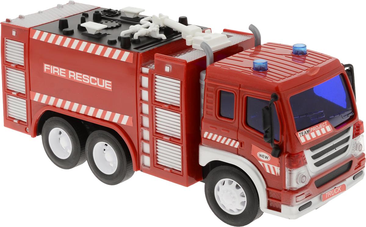 Drift Пожарная машина на радиоуправлении