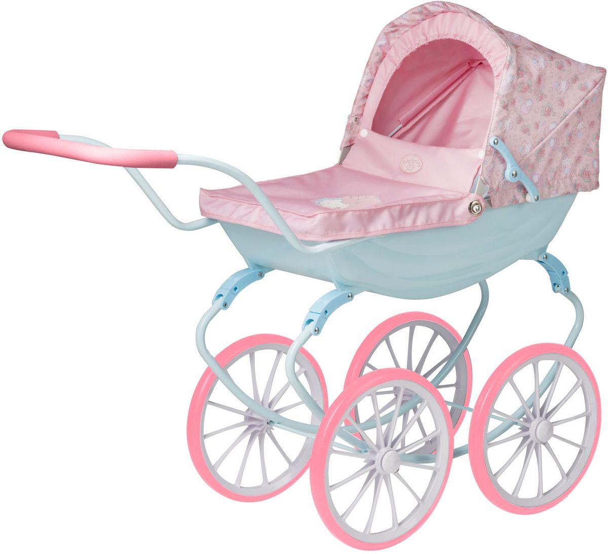 Zapf Creation Коляска для кукол Винтажная Baby Annabell