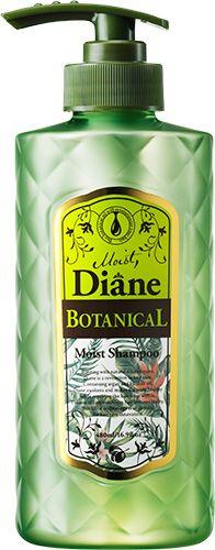 Moist Diane Series Шампунь Botanical Moist Природное увлажнение, 480 млdbots02Без сульфатов. Без парабенов. Без силикона. Diane Botanical комбинирует традиционные рецепты с новыми технологиями. Всепродукты Diane Botanical созданы с добавлением натуральных базовых и эфирныхмасел. Роскошный микс растительных ингредиентов наполняет волосы влагой и сиянием откорней до кончиков с каждым мытьем, защищает их от повреждений и разглаживает.Верните своим волосам здоровый блеск. Продукты Diane Botanical Moist созданы на основе фито-ингредиентов, среди которых 10 органических экстрактов и 8 видов натуральных масел,обеспечивающих блеск и увлажнение. Diane Botanical Moist помогает удержать влагу внутри волоса и придает дополнительный блеск. Специально подобранные фито ингредиенты, такие как полисахариды из водорослей aphanothecesacrum обеспечивают в 5 раз больше увлажнения, чем гиалуроновая кислота.