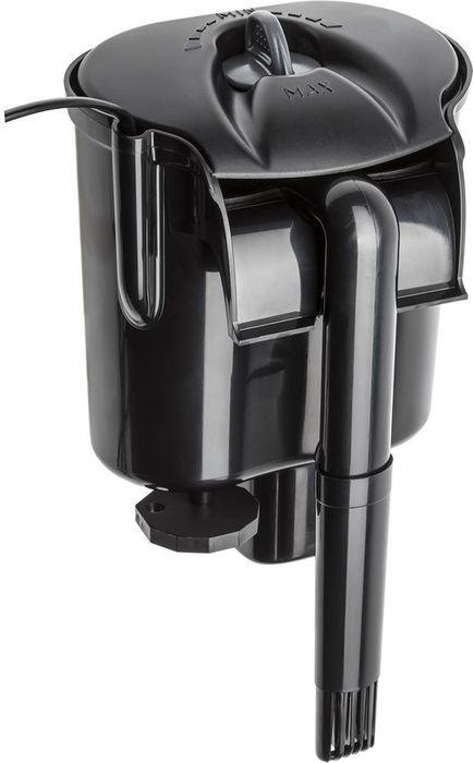 Фильтр для аквариума Aquael Versamax 1, внешний, 20 - 100 л, 500 л/ч фильтр для аквариума aquael pat mini до 120 л 400 л ч