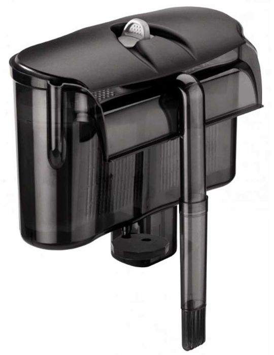 Фильтр для аквариума Aquael Versamax 2, внешний, 40 - 200 л, 800 л/ч101706Для аквариума объемом: 40 - 200 л.Мощность: 7.2 Вт.Макс.производительность: 800 л/ч.Для пресноводных, морских аквариумов .Гарантия: 2 года.