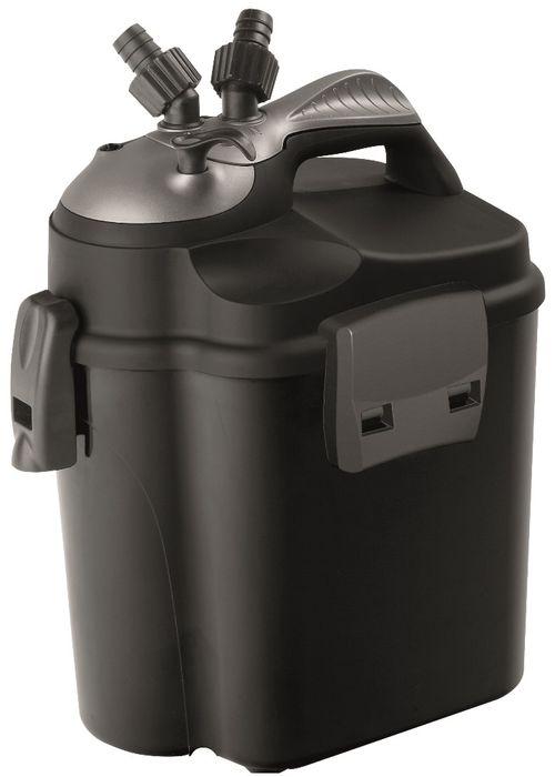 Фильтр для аквариума Aquael Unimax 150, внешний, 50 - 150 л, 450 л/ч фильтр для аквариума aquael pat mini до 120 л 400 л ч