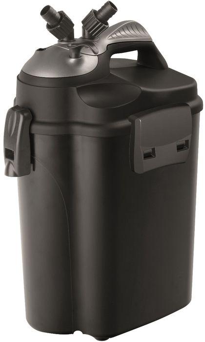 Фильтр Aquael Unimax 250103107Для аквариума объемом: 150 - 250 л.Мощность: 11 Вт.Макс. производительность фильтра: 650 л/ч.4 корзины по 1.3 л с наполнителями:- 1ая корзина с губками (3 шт). - 2ая корзина с углем + губкой (1 шт). - 3ья корзина с цеолитом + губкой (1 шт). - 4ая корзина с керамикой.Шланги в комплекте: 2 шт по 1.5 м.Внутренний / внешний диаметр шланга (мм): 16 / 22.Для пресноводных, морских аквариумов .