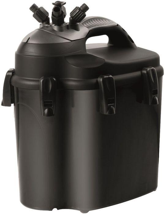 Фильтр для аквариума Aquael Unimax 500, внешний, 250 - 500 л, 1500 л/ч фильтр для аквариума aquael pat mini до 120 л 400 л ч
