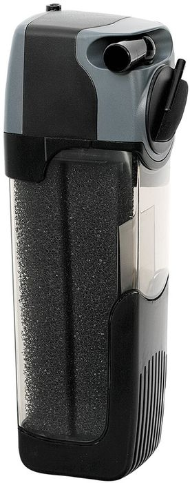 Фильтр для аквариума Aquael Uni Filter 750, внутренний, 200 - 300 л, 750 л/ч103185Внутренний фильтр Aquael Uni Filter 750 - это отличное сочетание высокой производительности и компактных размеров. Он предназначен для очистки воды и насыщения её кислородом. Для аквариума объемом: 200 - 300 л. Мощность: 8 Вт. Макс.производительность: 750 л/ч. Для пресноводных, морских аквариумов и акватеррариумов.