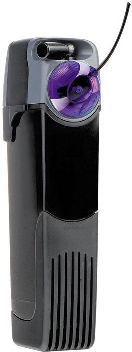 Фильтр для аквариума Aquael  Uni Filter 500 Uv , внутренний, 100  200 л, 500 л/ч - Аксессуары для аквариумов