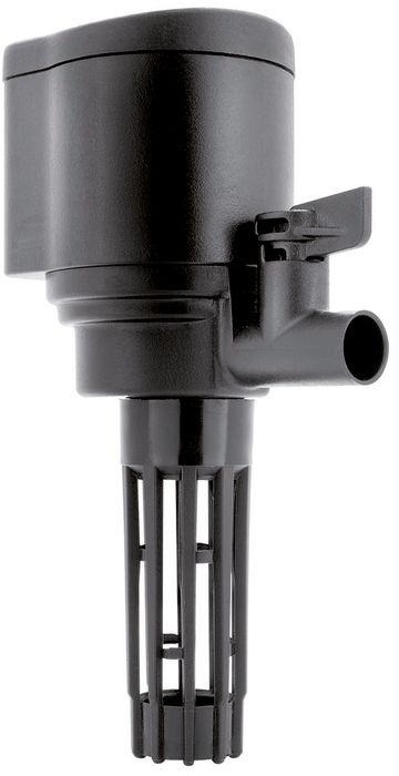 Помпа для аквариума Aquael Circulator 500, 500 л/ч, 4,4 Вт109181Помпа-циркулятор Aquael Circulator 500 - инновационный обновленный насос для циркуляции воды в пресноводных и морских аквариумах до 150 литров. Заключает в себе совместное использование современного энергосберегающего мотора и высококачественной прокладки. Насос может работать не будучи полностью погруженным в воду, что позволяет перемешивать воду на поверхности воды, а следовательно, обеспечивать наилучшую аэрацию воды кислородом. Для аквариума объемом: до 150 л. Мощность: 4,4 Вт. Макс.производительность: 500 л/ч. Для пресноводных аквариумов.