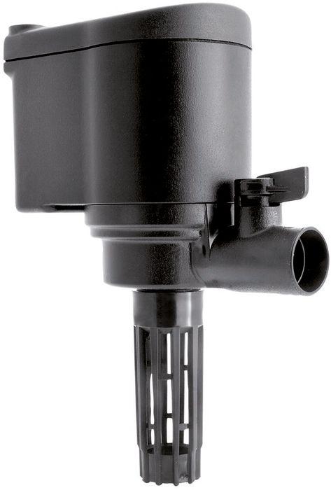 Помпа для аквариума Aquael Circulator 1000, 1000 л/ч, 11 Вт109182Помпа-циркулятор Aquael Circulator 1000 - инновационный обновленный насос для циркуляции воды в пресноводных и морских аквариумах до 250 литров. Заключает в себе совместное использование современного энергосберегающего мотора и высококачественной прокладки. Насос может работать не будучи полностью погруженным в воду, что позволяет перемешивать воду на поверхности воды, а следовательно, обеспечивать наилучшую аэрацию воды кислородом.Для аквариума объемом: 150 - 250 л.Мощность: 11 Вт.Макс.производительность: 1000 л/ч.Для пресноводных, морских аквариумов.