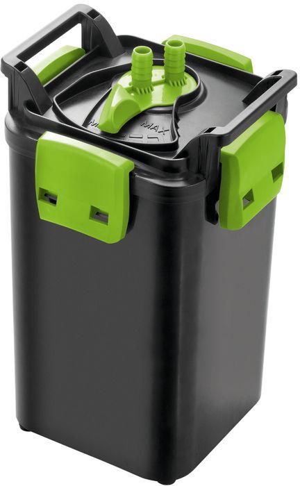 Фильтр для аквариума Aquael Midi Kani 800, внешний, до 250 л, 800 л/ч бак из нержавейки купить 250 л