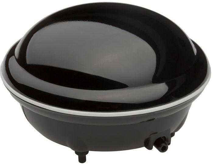 Компрессор Aquael Oxyboost 100 plus, для аквариума до 100 л, 100 л/ч компрессор aquael oxyboost 300 plus 200 300л двухканальный 300л ч потр мощн 2 5вт