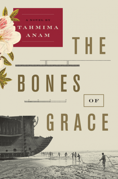 The Bones of Grace knowing in our bones