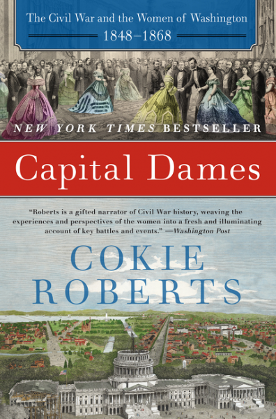 Capital Dames war and women