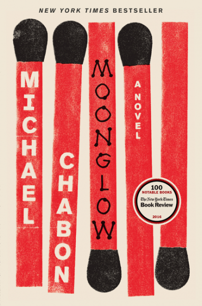 Moonglow the lonely polygamist – a novel