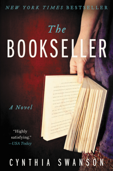 The Bookseller the bookseller