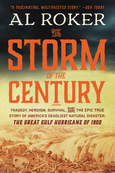 The Storm of the Century a v kneese handbook of natural resource and energy economics 1