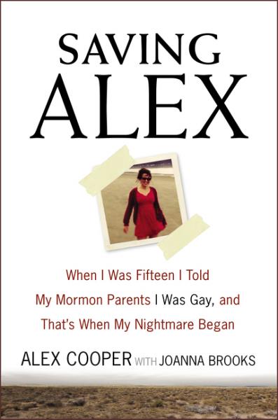 Saving Alex alex benedict tothe earth