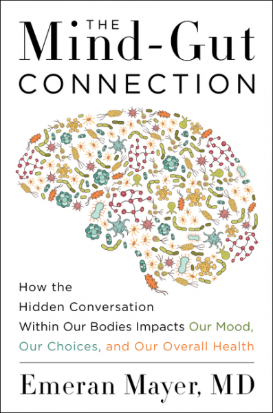 The Mind-Gut Connection happy gut