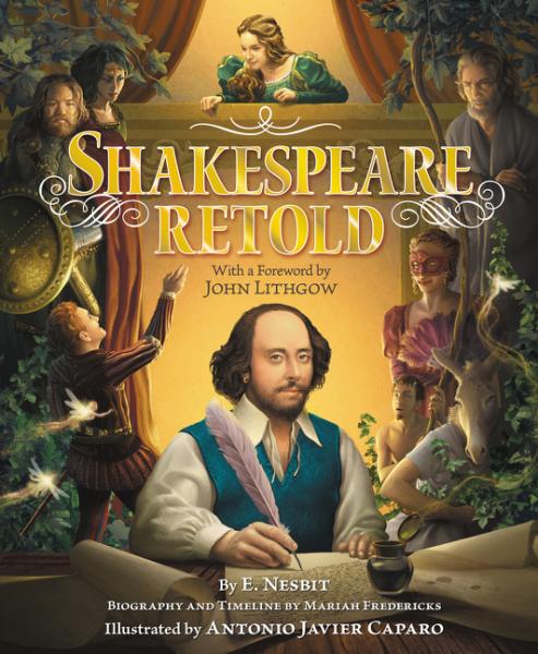 Shakespeare Retold shakespeare william rdr cd [lv 2] romeo and juliet