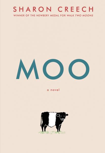Moo, Зарубежная литература для детей  - купить со скидкой