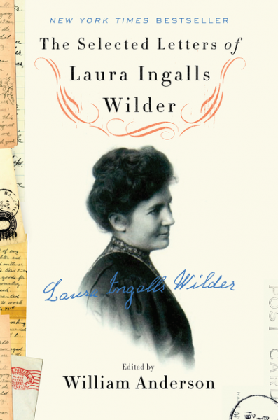 The Selected Letters of Laura Ingalls Wilder handbook of the exhibition of napier relics and of books instruments and devices for facilitating calculation