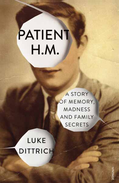 Patient H.M. case history of therapeutic patient manual