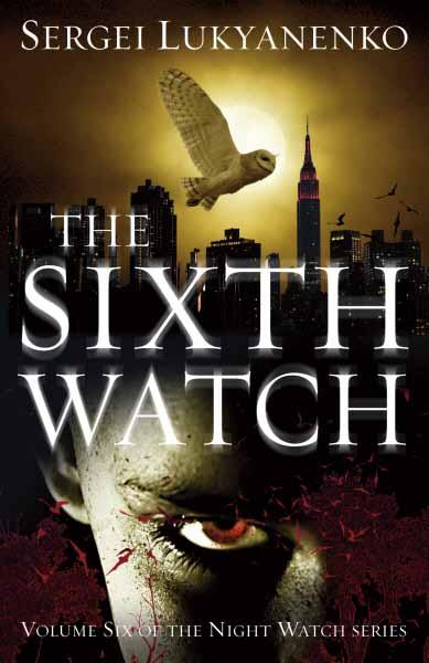 The Sixth Watch цена и фото