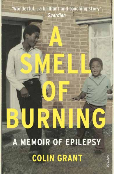 A Smell of Burning epilepsy in children psychological concerns