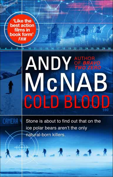 Cold Blood bodies the whole blood pumping story