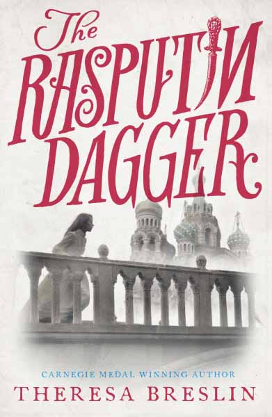The Rasputin Dagger russia a journey to the heart of a land and its people